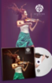 Manhattan Intenational Music Competiton, CD Orpheus Classical