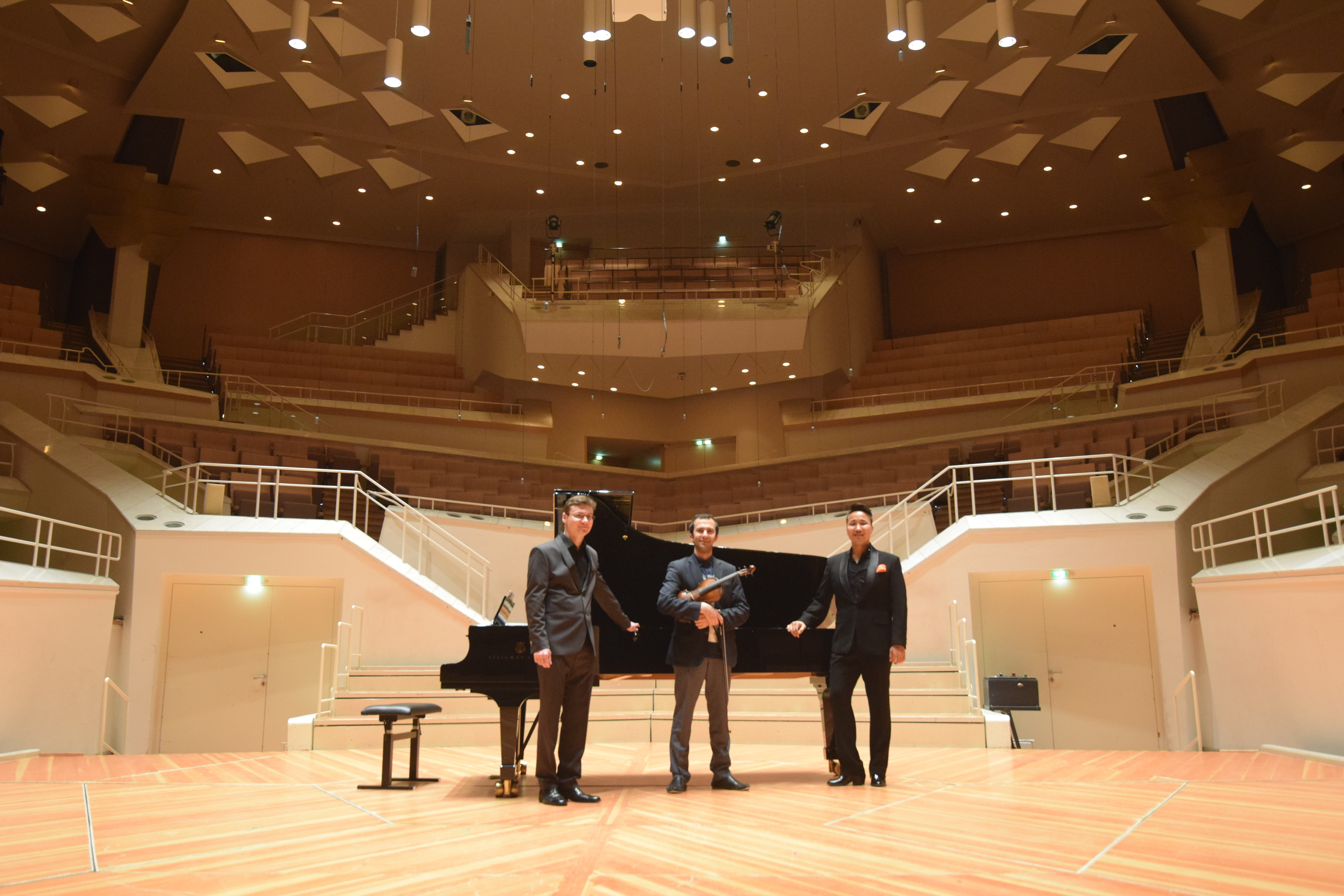 berliner music competition 69