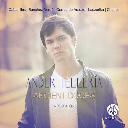 Ancient Doors - Ander Tellería