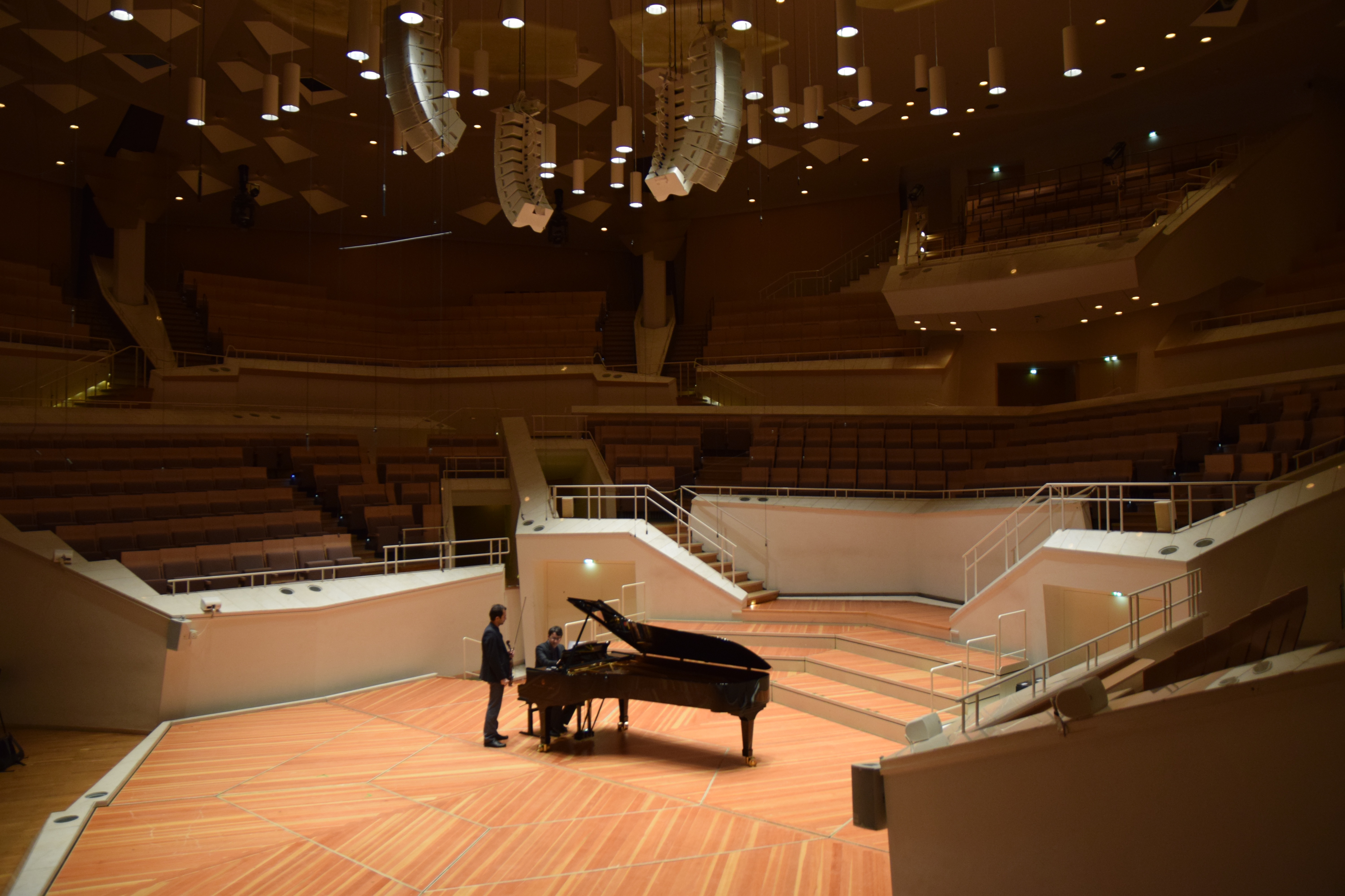 berliner music competition 84