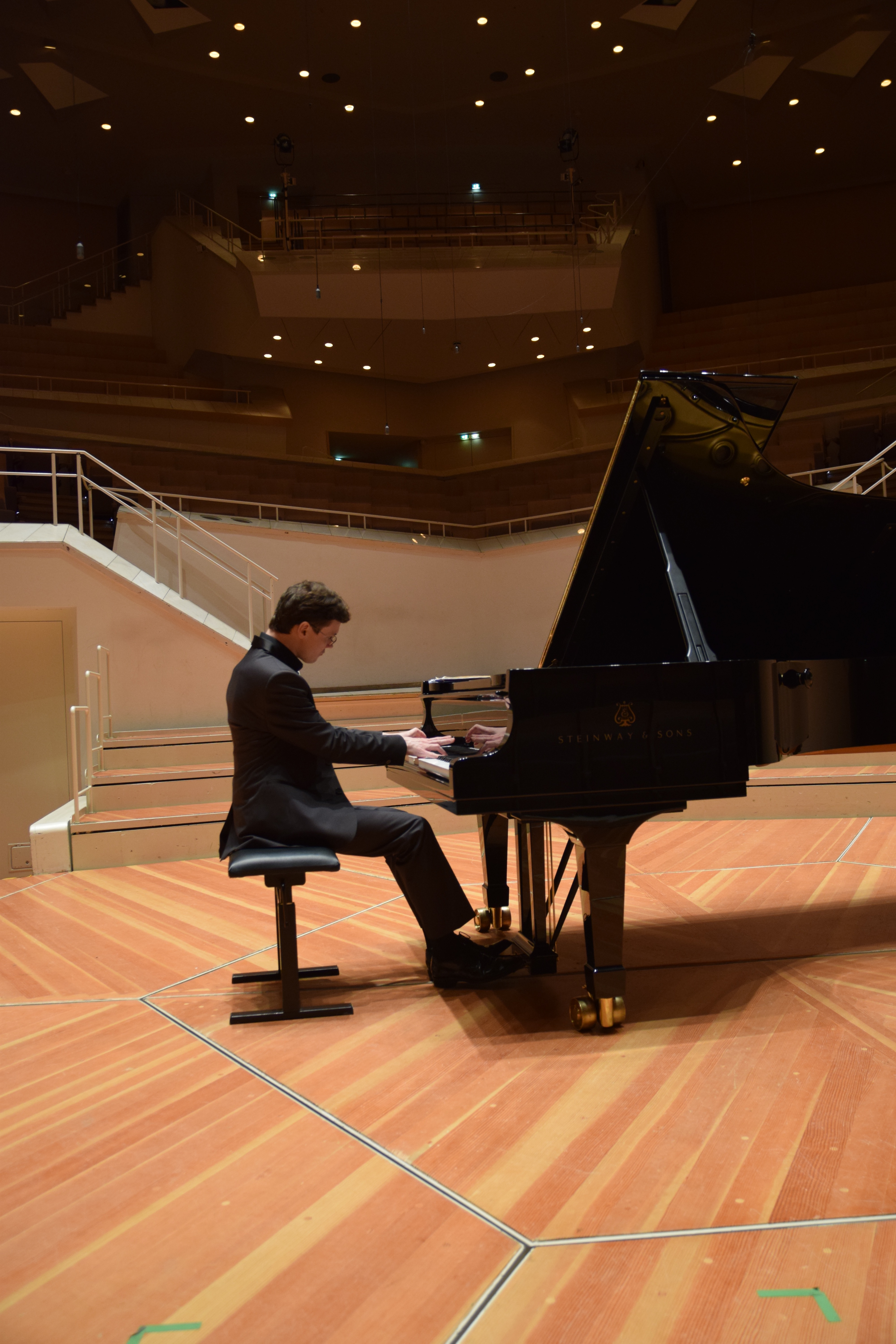berliner music competition 43
