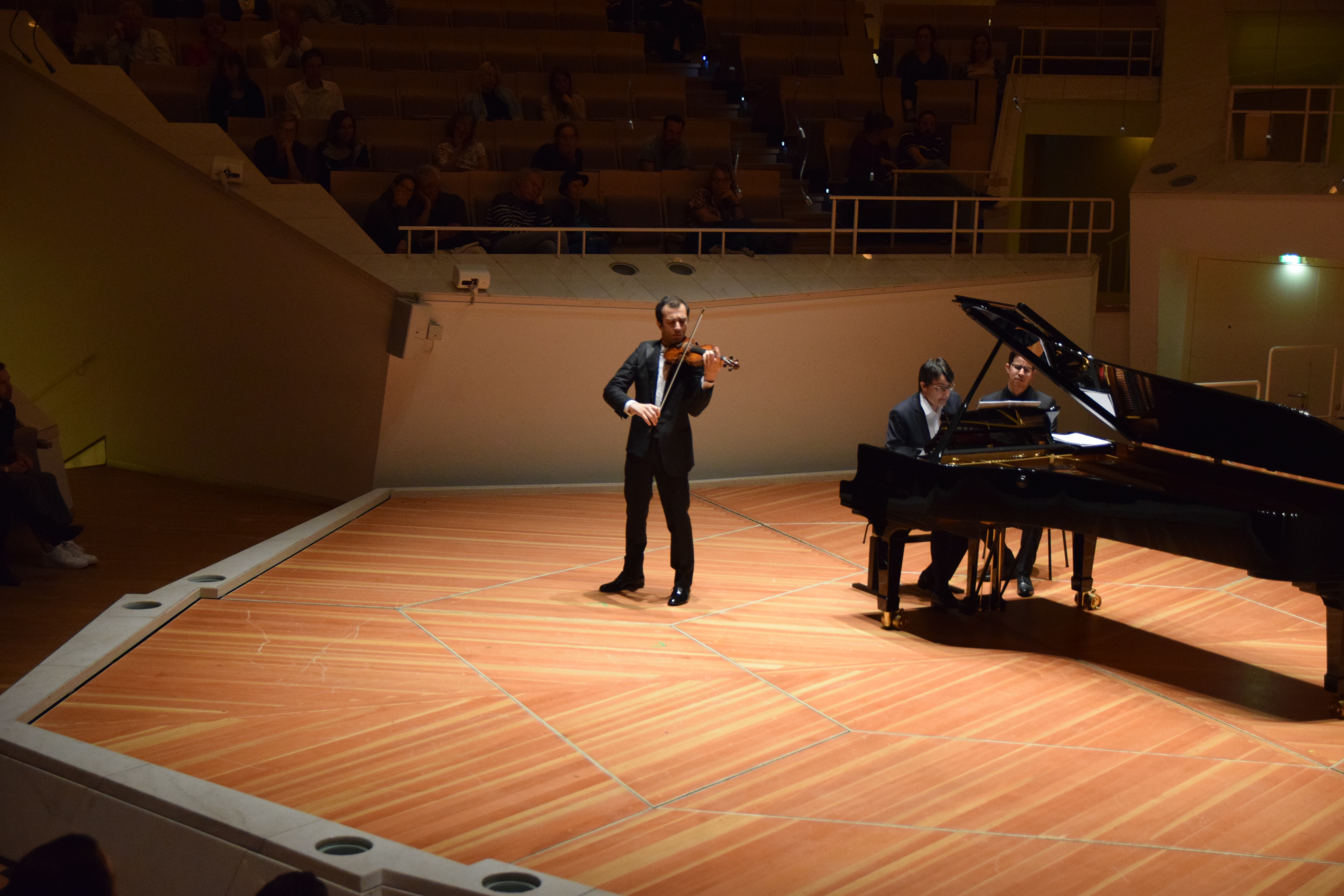 berliner music competition 16