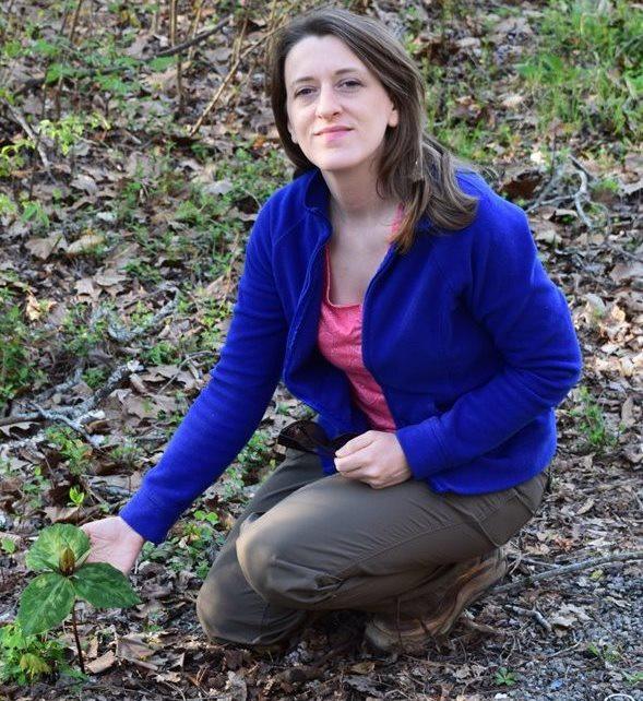 Jayne Lampley wins Hollaender Fellowship