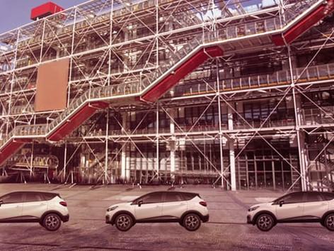 Neogama | Renault