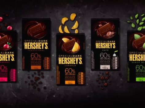 BETC Havas | Hershey's