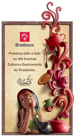 MOMENTUM | BRADESCO