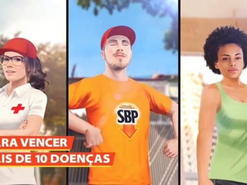 SBP | BETC HAVAS