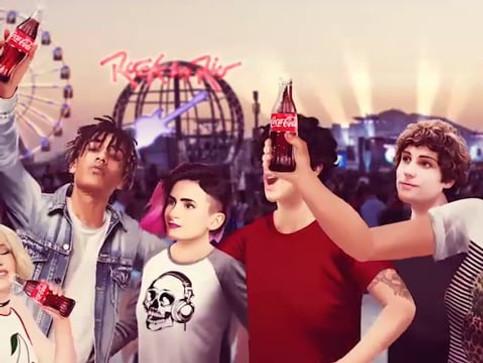 Coca-Cola   JWT
