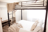 The Sunset Jewel   Bunk Bedroom