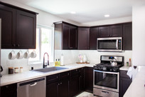 The Sunset Jewel | Kitchen