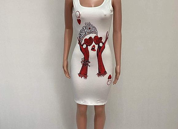 The Kazzy Dress