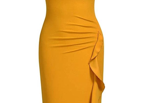 The Davidia Dress