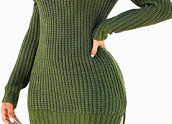 The Melissa Dress