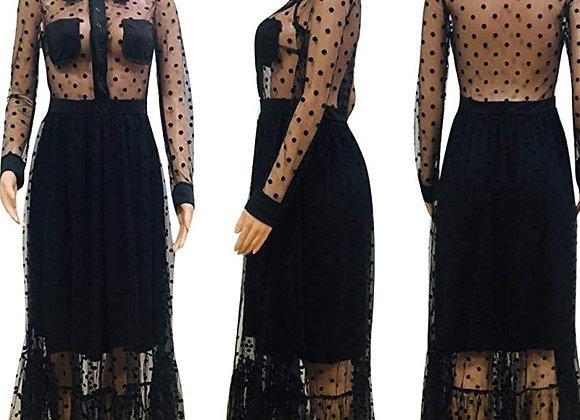 The Zeena Dress