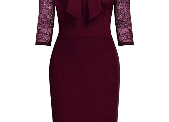 The Margaret Dress