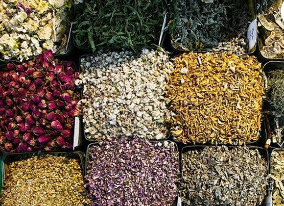 Heavenly Serene Herbal Teas
