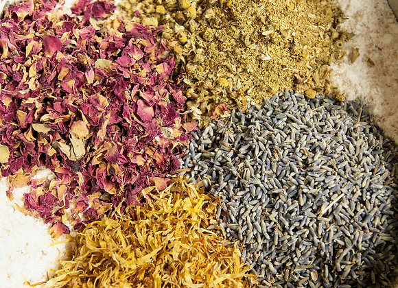Heavenly Serene Herbs And Teas