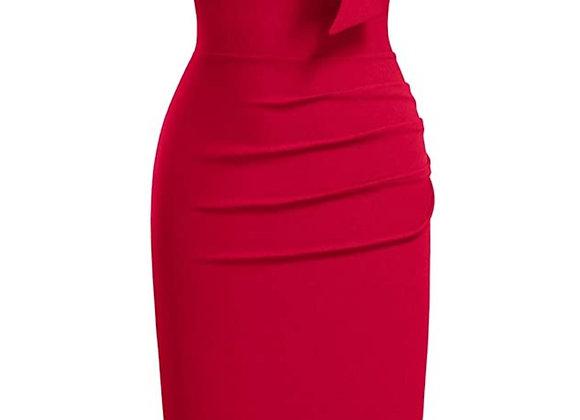 The Tamika Dress