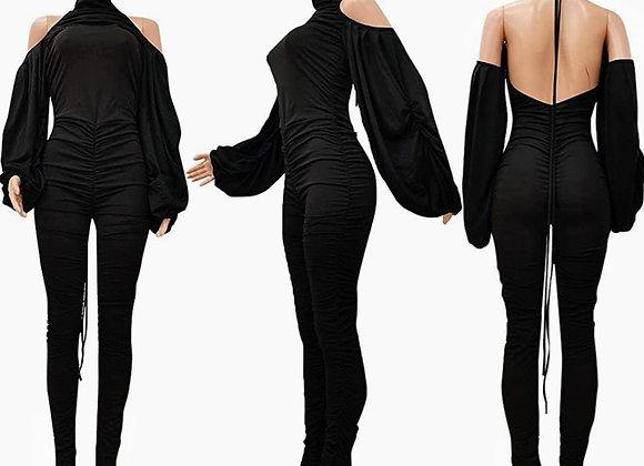 The Janet Jumpsuit
