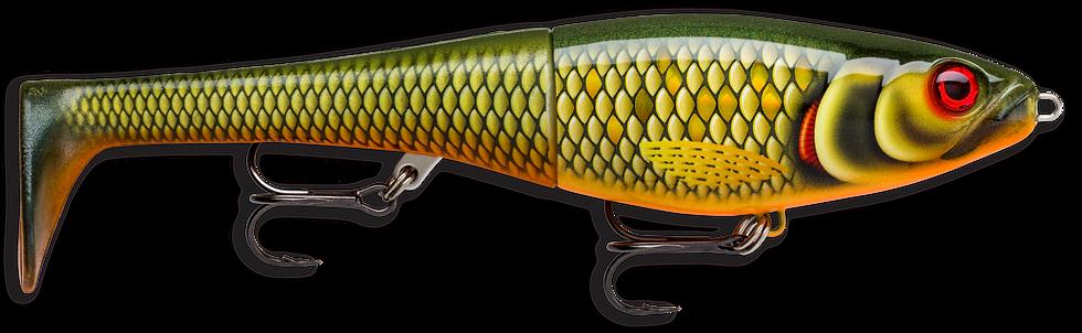Rapala X Rap Peto - Scaled Roach - 20cm 83g