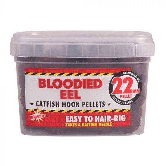 Dynamite 22mm Bloodied Eel Hookbaits