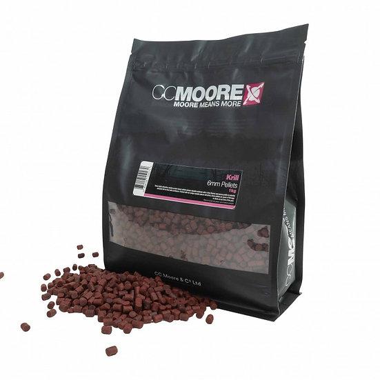 CC Moore Krill Pellets 1kg