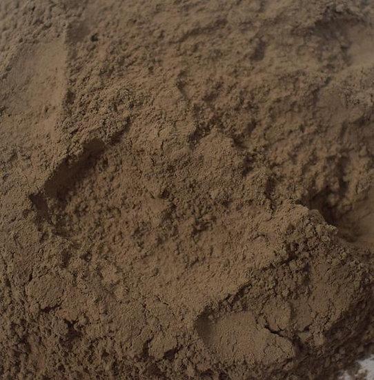 Evolved Dry Brown Leam - 2kg