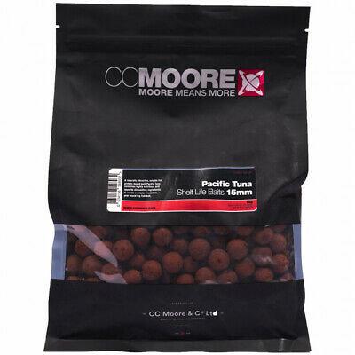 CC Moore 15mm Pacific Tuna Boilies 1kg