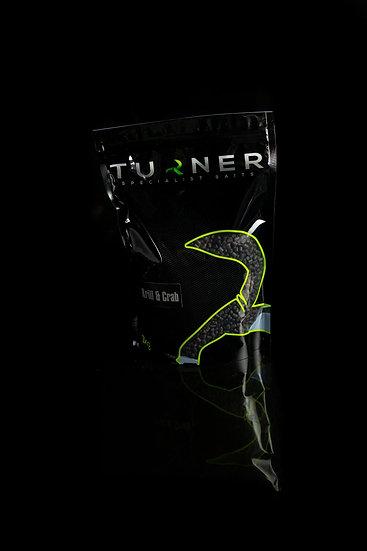 Turner Krill&crab Pellets - 1kg