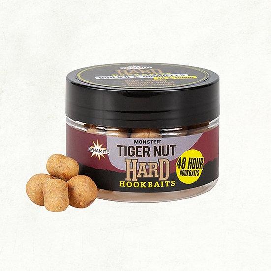 Dynamite Monster Tiger Nut Hardened Hookbaits - 14/15mm