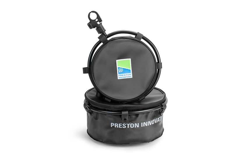 Preston EVA Bowl & Hoop - Small