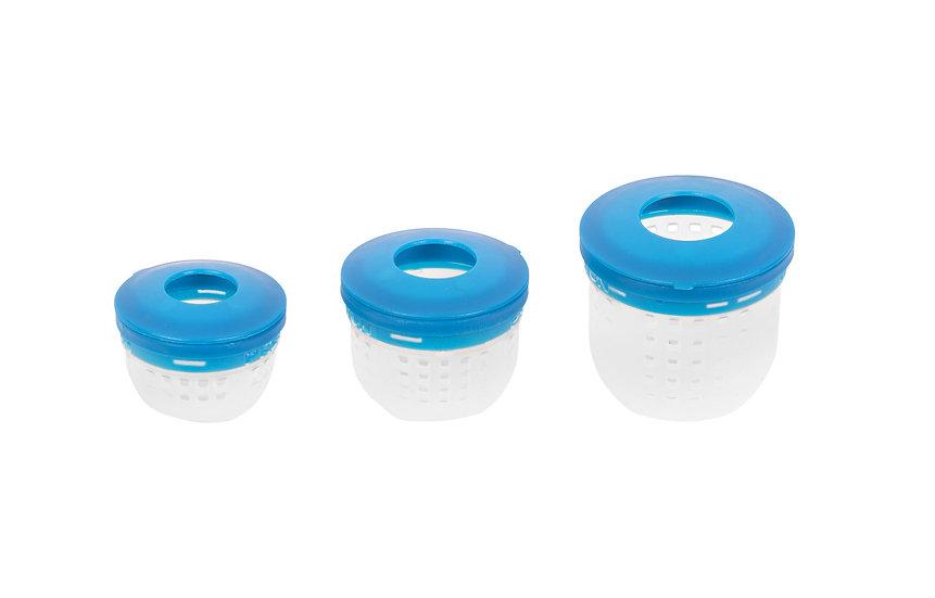 Preston Soft Cad Pots