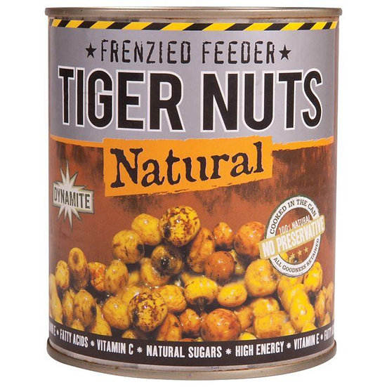 Dynamite Frenzied Tiger Nuts - 800g