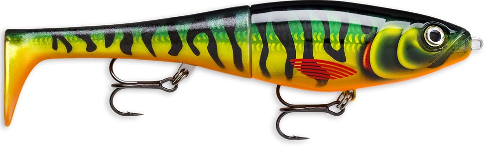 Rapala X Rap Peto - Tiger Pike - 20cm 83g