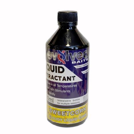 Evolved Sweetcorn  - Cloudy Liquid Corn