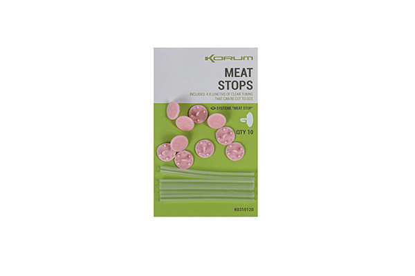Korum Meat Stops