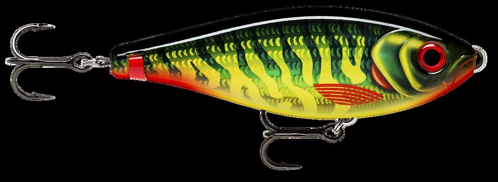 Rapala X Rap Haku - Hot Pike - 14cm 74g