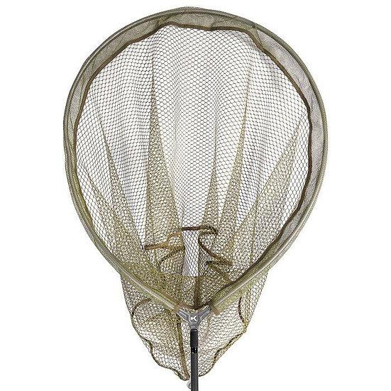 """Korum Full Metal Latex Spoon Net - 30"""""""