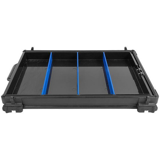 Preston Inception Deep Side Drawer With Removable Dividers Unit