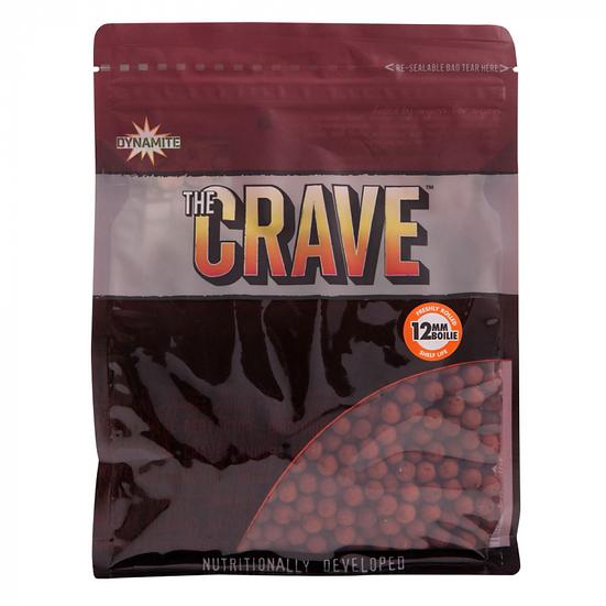 Dynamite 12mm Crave Boilies - 1kg