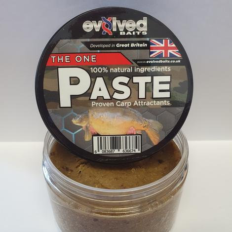 Evolved The One Amino Paste