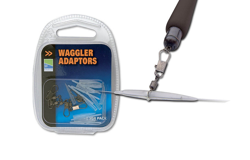 Preston Waggler Adaptors