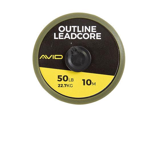 Avid Outline Leadcore
