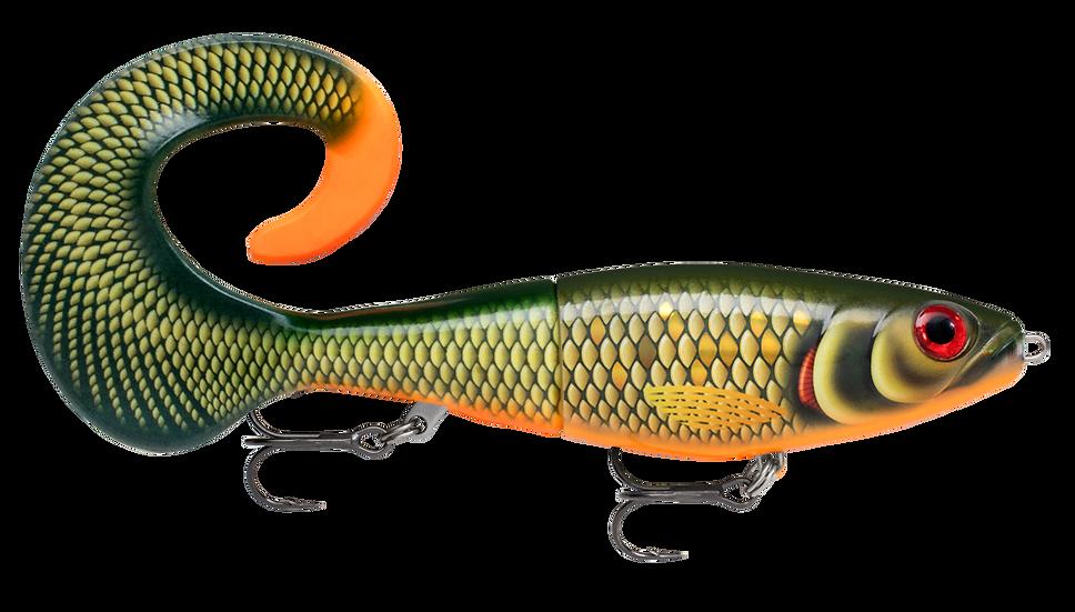 Rapala X Rap Otus - Scaled Roach - 25cm 90g