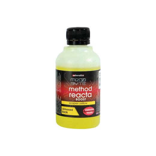 Adrenaline Method Reacta Boost - Yellow