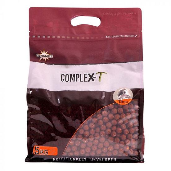 Dynamite 15mm Complex T Boilies - 5kg