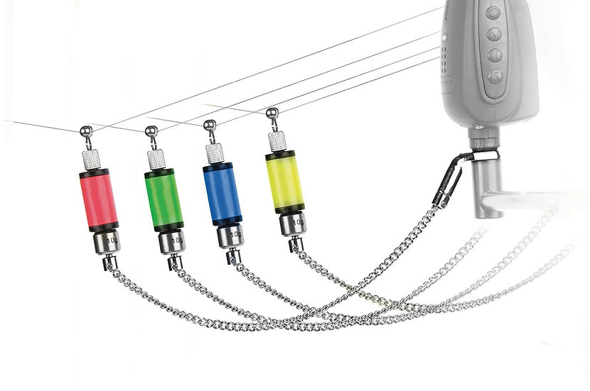Carp Spirit Adjustable Chain Hanger