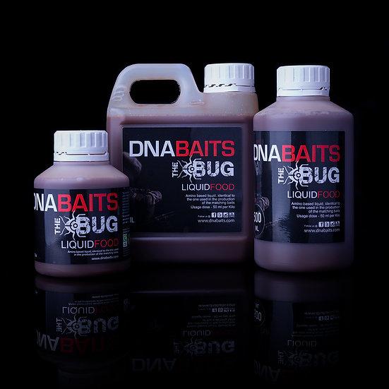 DNA The Bug Liquid Food - 500ml