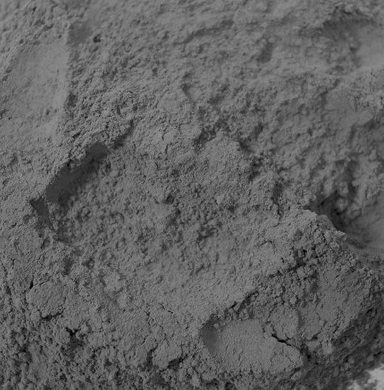 Evolved Dry Grey Leam - 2kg
