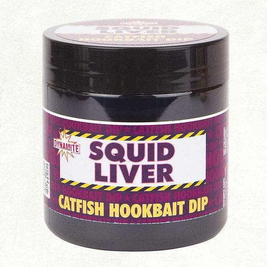 Dynamite Squid Liver Catfish Dip - 270ml